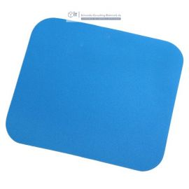 Mousepad blau 3x220x250 mm