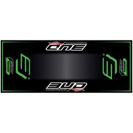 BUD Racing Werkstattmatte Monster Energy 200x80cm